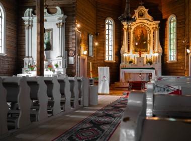 Eitminiškių bažnyčia