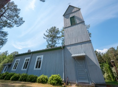 Braziūkų bažnyčia