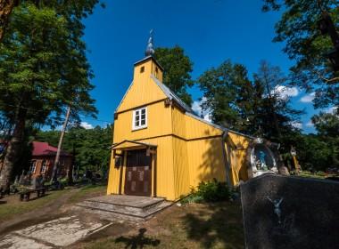 Sutkų bažnyčia