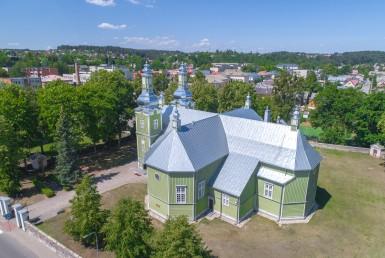 Prienų bažnyčia