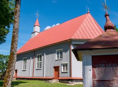 Janapolės bažnyčia