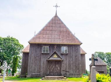 Beržoro bažnyčia