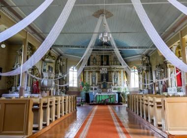 Kantaučių bažnyčia