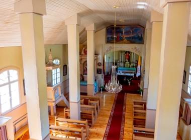 Būdviečio bažnyčia