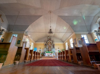Šeštokų bažnyčia