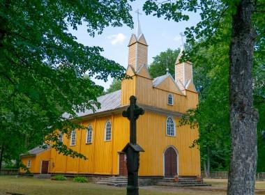 Kabelių bažnyčia