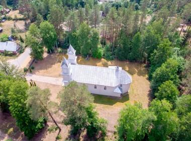 Rudnios bažnyčia