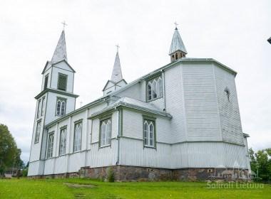 Kirdeikių bažnyčia