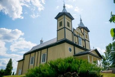 Joniškio bažnyčia