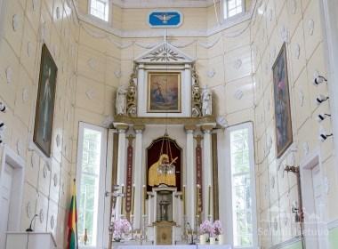 Skudutiškio bažnyčia