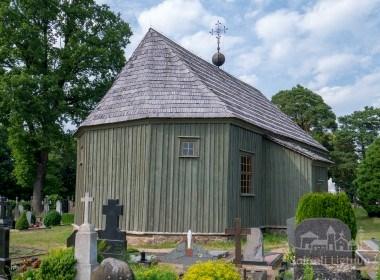 Veiviržėnų koplyčia