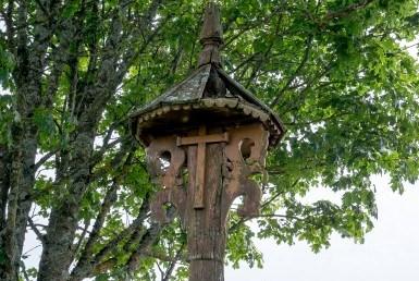 Stogastulpis Kuliuose