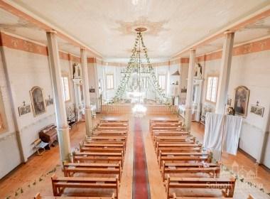 Smalvų bažnyčia