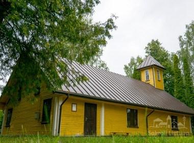 Vytautavos bažnyčia