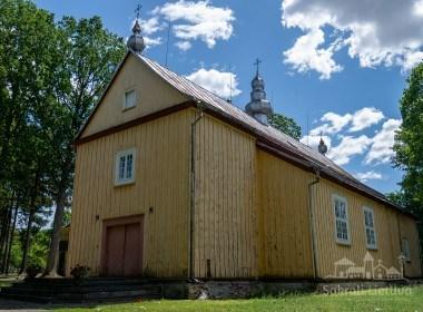 Ilguvos bažnyčia