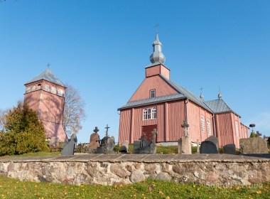Eigirdžių bažnyčia