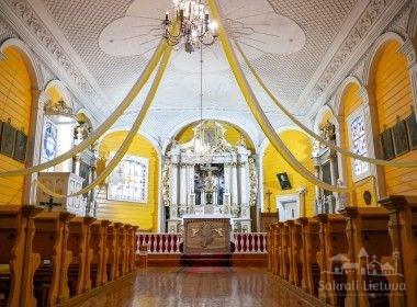 Imbrado bažnyčia