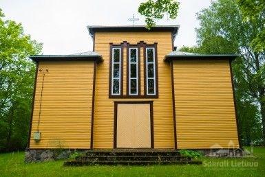 Biliakiemio bažnyčia