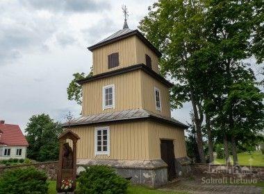 Daugailių bažnyčia