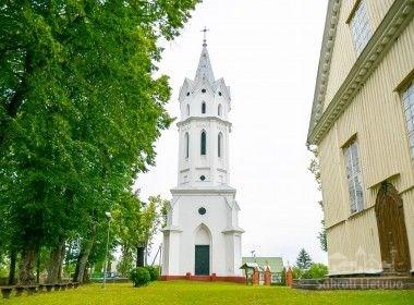Svėdasų bažnyčia