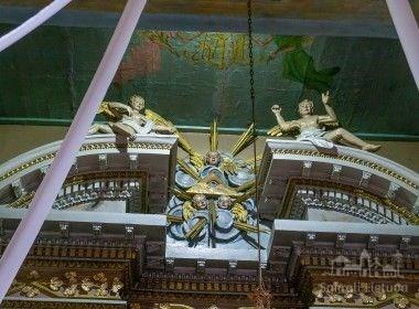 Raguvėlės dvaro bažnyčia
