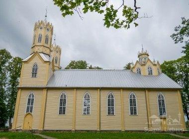 Nemajūnų bažnyčia