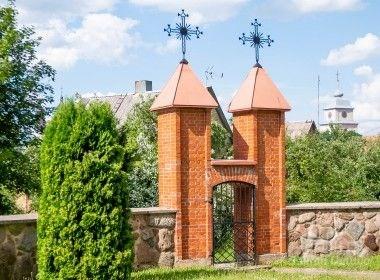 Varnių bažnyčia